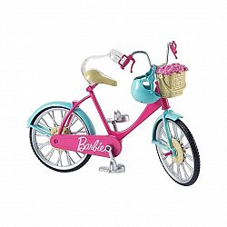 Barbie bicikli (kép 1)