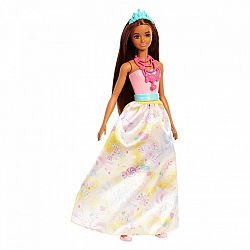 Barbie Dreamtopia hercegnők - Cukorka hercegnő ÚJ (kép 1)