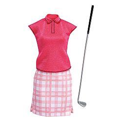 Barbie karrier ruhák - golfozó (kép 1)