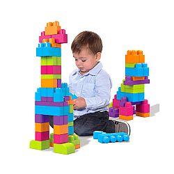 Mega Bloks Nagy trendi építő csomag - 60 db (kép 1)