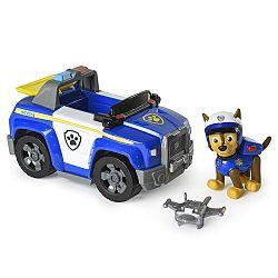 Mancs őrjárat járművek - Chase és bevetési járműve (kép 1)