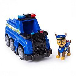 Mancs őrjárat észvesztő mentés - Chase és járőrkocsija (kép 1)