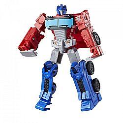 Transformers - Autobot Optimus Fővezér (kép 1)