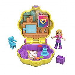 Polly Pocket picuri szett - Polly kreatív műhelye (kép 1)