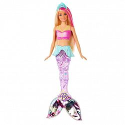 Barbie Dreamtopia úszó varázssellő (kép 1)