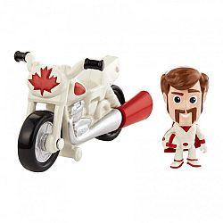 Toy Story 4 minifigurák járművel - Duke Caboom (kép 1)