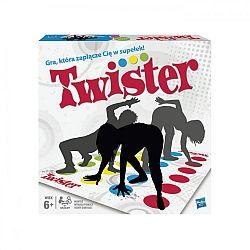 Twister társasjáték (kép 1)
