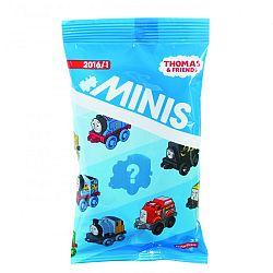 Thomas Mini meglepetés mozdonyok (kép 1)