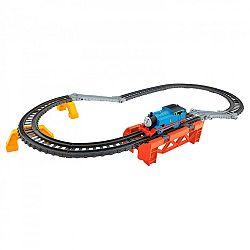 Thomas Track Master 2 az 1-ben sínépítő alapszett (kép 1)