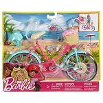 Barbie bicikli (kép 4)