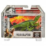 Jurassic World alap dínók - Velociraptor (kép 4)