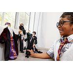 Harry Potter - Dumbledore professzor figura (kép 3)