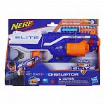 NERF N-Strike Elite Disruptor kilövő (kép 3)