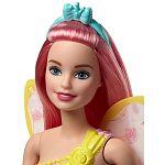 Barbie Dreamtopia tündérek - Cukorkatündér ÚJ (kép 2)