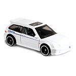 Hot Wheels Speed Graphics - '90 Honda Civic EF (kép 2)