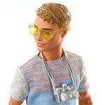 Barbie Dreamhouse Adventures - Ken (kép 2)