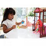 Barbie Chelsea trópusi játékszett (kép 2)