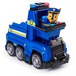 Mancs őrjárat észvesztő mentés - Chase és járőrkocsija (kép 3)