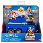 Mancs őrjárat észvesztő mentés - Chase és járőrkocsija (kép 4)