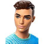Barbie karrier babák - focista Ken (kép 2)