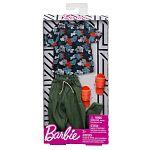 Barbie Ken ruhák - Mintás póló zöld nadrággal (kép 2)