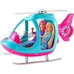 Barbie Dreamhouse Adventures - Helikopter (kép 2)