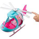 Barbie Dreamhouse Adventures - Helikopter (kép 3)
