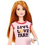 Barbie karrier játékszett - Farmer (kép 3)