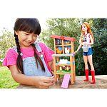 Barbie karrier játékszett - Farmer (kép 4)