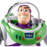Toy Story 4 alap figurák - Buzz Lightyear (kép 3)