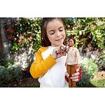 Barbie National Geographic babák - Vadvilági természetvédő (kép 3)