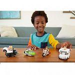 Toy Story 4 minifigurák járművel - Woody (kép 4)