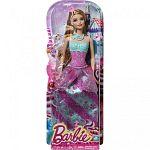 Barbie Dreamtopia hercegnők - Vattacukorhercegnő (kép 2)