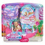 Barbie Dreamtopia Chelsea léghajó ággyal (kép 4)