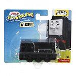 Thomas Adventures - Diesel mozdony (kép 2)