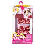 Barbie ruhák - piros virágos (kép 2)