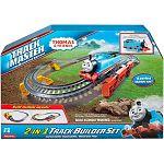 Thomas Track Master 2 az 1-ben sínépítő alapszett (kép 5)