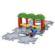 Thomas Take-n-Play - Knapford állomás
