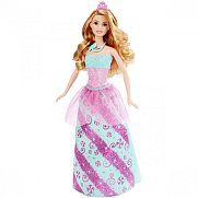 Barbie Dreamtopia hercegnők - Vattacukorhercegnő