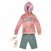 Barbie Ken ruhák - Malibu pulcsi