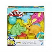 Play-Doh Dínó eszközök