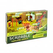 Scrabble tanuljunk angolul