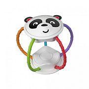 Fisher-Price Csavargatós csörgő - Panda