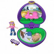 Polly Pocket picuri szett - Polly piknikezik