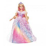 Barbie Dreamtopia Szivárványhercegnő ÚJ