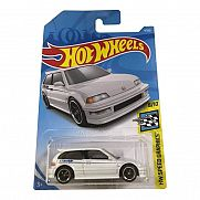 Hot Wheels Speed Graphics - '90 Honda Civic EF