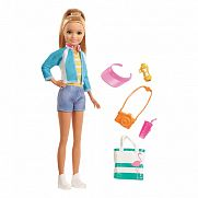 Barbie Dreamhouse Adventures - Stacie