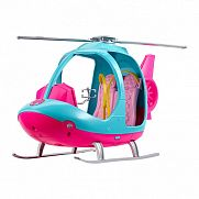 Barbie Dreamhouse Adventures - Helikopter