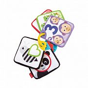 Fisher-Price Számoljunk 1-5 kártyák