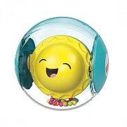 Fisher-Price Hello napsugár csörgő labda